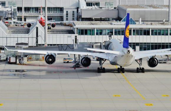Flughafenshuttle München