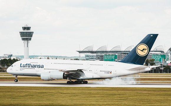 Flughafentransfer München. Wir bringen sie zuverlässig an ihr Ziel