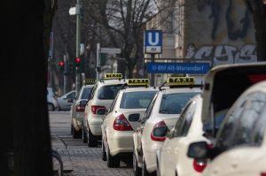 Taxizentrale Bad Reichenhall